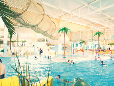 Action packed Butlins fun on your doorstep